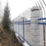 科創工業園圍牆網 鋅鋼護欄網 漂亮的工藝圍欄