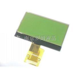 13264K1G单色点阵液晶, 医疗器械液晶屏