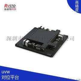 **瑞视特汽车压铸件3D测量 CCD检测设备