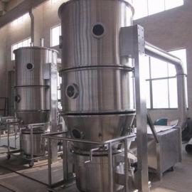 立式沸腾干燥机, 沸腾干燥机
