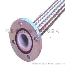 耐高温不锈钢金属软管