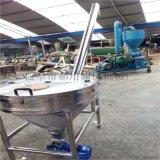 价格低食品粉料螺旋提升机设计供应销售 U型管道式螺旋输送机xy1