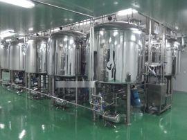 供应化工生产均质加热锅 3000L夹层加热搅拌锅