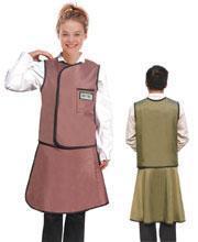 医用射线防护服防高频电磁波  布防辐射工作服