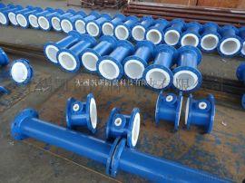 钢衬PO管道价格 钢衬塑PO管道厂家