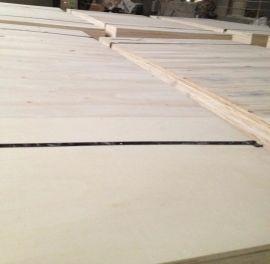 二次成型桃花面三夹板垫板包装板胶合板多层板