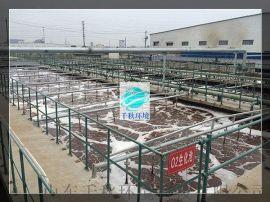 穆棱微动力污水处理设备商标