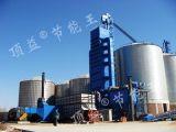 土地经营者投资小麦烘干购销基地,顶益助力3个月获利100万
