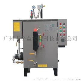 36KW电热蒸汽锅炉小型节能工业熨斗不锈钢电加热蒸汽发生器全自动