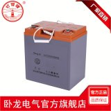 WOLONG/臥龍 燈塔 EVF系列動力蓄電池