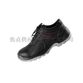 霍尼韦尔/巴固/斯博瑞安 BACOUX1防静电保护足趾黑色低帮安全鞋 SP2012201