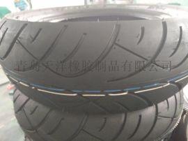 厂家直销 高质量摩托车轮胎80/80-14
