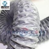 鑫翔宇XY-0403耐高温阻燃尼龙帆布伸缩通风软管