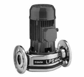 EBARA LPS立式不锈钢管道泵