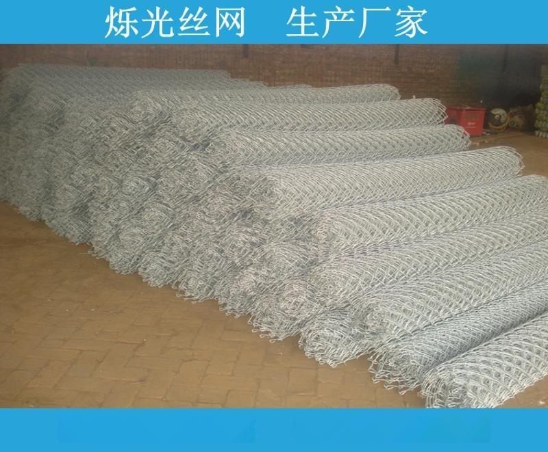 护坡用包塑勾花网 护坡勾花网厂家报价 量大从优