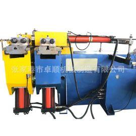 DW114NCB全自动单头液压弯管机