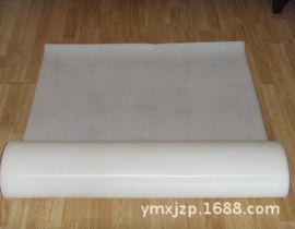 供应 硅胶板 透明 优质耐磨损耐高温 硅胶板 白色