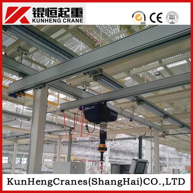 折臂吊平衡吊/電動平衡器可懸浮