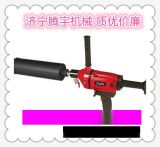 腾宇机械HZ-110手持式钻孔取芯机厂家直销