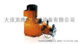 辽宁prominent计量泵LK100PVC