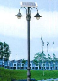 两米太阳能庭院灯/led庭院灯价格/小区照明路灯