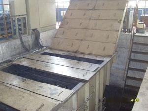 磨床冷却液集中过滤系统