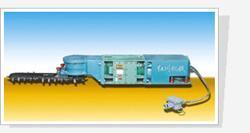 链式截煤机(风冷型)(MJ22型)
