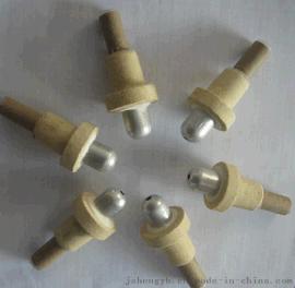 快速热电偶厂家低价格 双铂铑KB-300