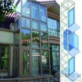 鋁合金井道觀光電梯啓運銷售南通市貴州液壓家用電梯