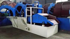 广西沙场细沙回收机装置 **西环保泥浆净化机