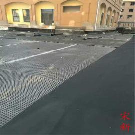 车库顶板绿化H20排水板