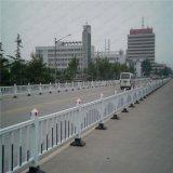 市政铁艺护栏 临时铁艺隔离栏 道路隔离防护网