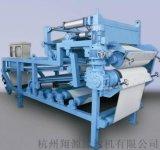 杭州翔源全自動帶式壓濾機