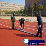 界首幼兒園運動跑道售後保證 塑膠跑道施工價錢