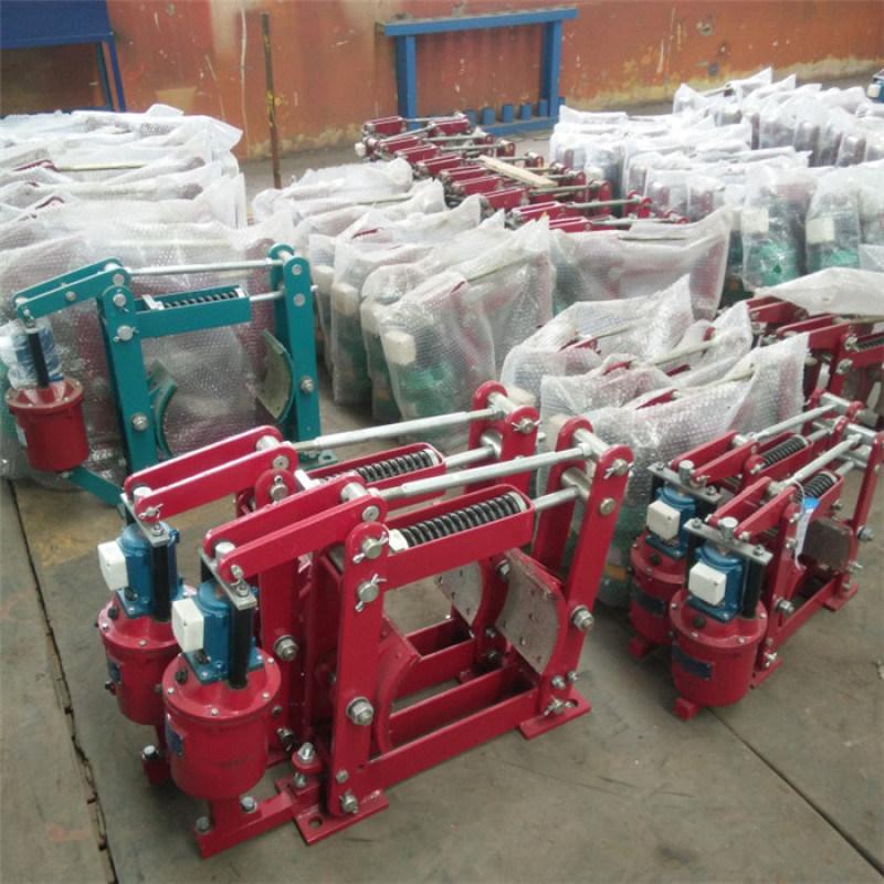 YWZ4-300/50雙樑小車液壓制動器 行車抱閘