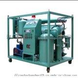 HLYC-G系列高固含量滤油机