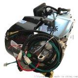 电动老年代步车增程器双智能加装自启动增程器