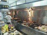 中餐廳一套廚房設備多少錢