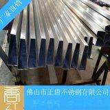 不鏽鋼異型管201/304/316L
