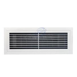 中央空调回风口式复合空气处理装置除尘净化器