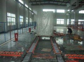 开关柜装配流水线(北京雅龙流水线)