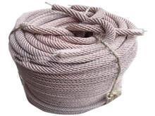 平安锦纶安全绳,高强丝高空作业清洗绳