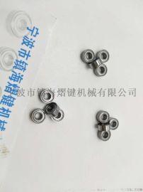 供应R166zzs微型轴承SR166zzs不锈钢