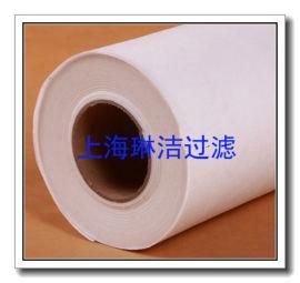 真空负压平床纸带过滤机用滤纸