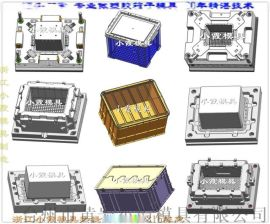 塑料模具公司注射宠物箱模具 设计制造