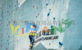 大型室内攀岩馆运动健身器材设备工应厂家