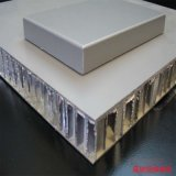 金屬裝飾材料鋁製蜂窩板16mm鋁蜂窩板蜂窩吸音鋁板