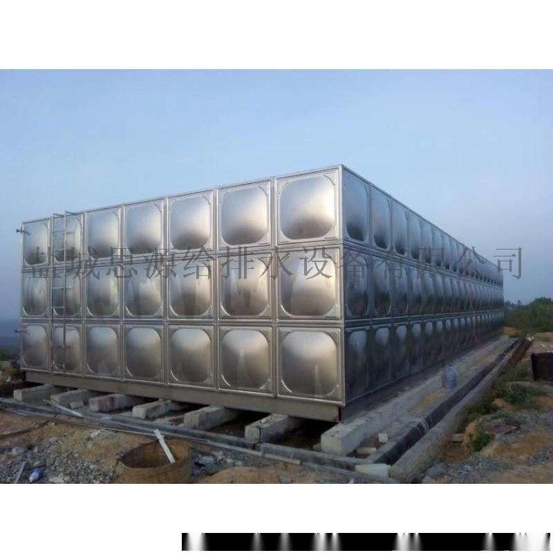 黄山市不锈钢消防水箱直销厂家