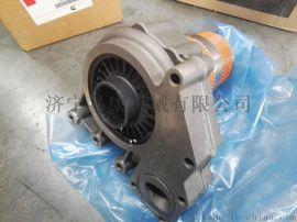 徐工XR400旋挖钻水泵 徐工400发动机水泵