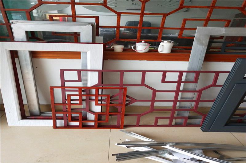 铝花格有哪些图案 门窗仿古铝花格有哪些分类